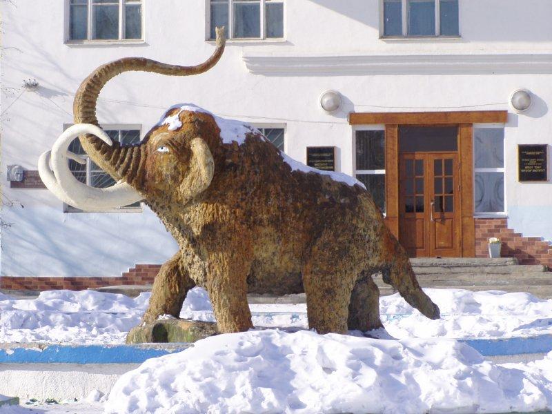 Достопримечательности якутска фото и описание