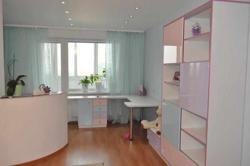 Хвастушка детскими комнатами! :: сибмама - о семье, беременн.