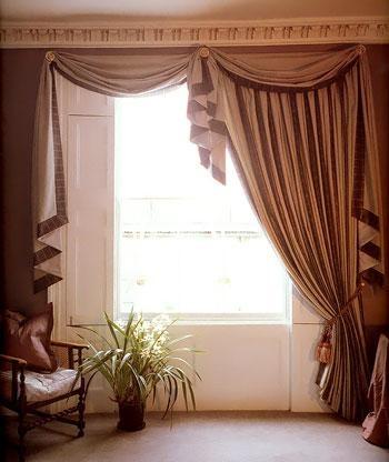 пошив штор сшить шторы самостоятельно.