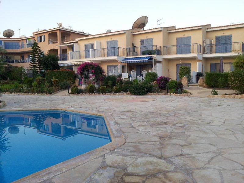 Как мы переехали на Кипр :: Сибмама