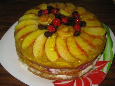Тортики, вкусные домашние для Вас! :: Сибмама - Рецепт хорошего настроения!
