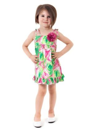 سری اول زیباترین مدل های لباس مجلسی بچه گانه برند wellesmir.