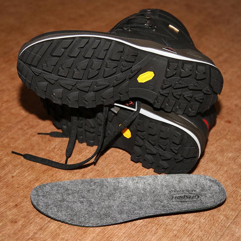 Мембранная обувь GRISP0RT мужская и женская    Сибмама - о семье ... b56d16abc3d
