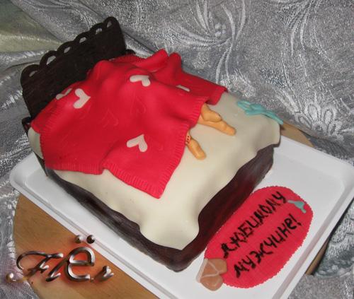 фото тортов из мастики для мужа территории курортного отеля