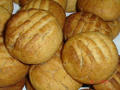 Оладьи с намазкой из кураги – кулинарный рецепт