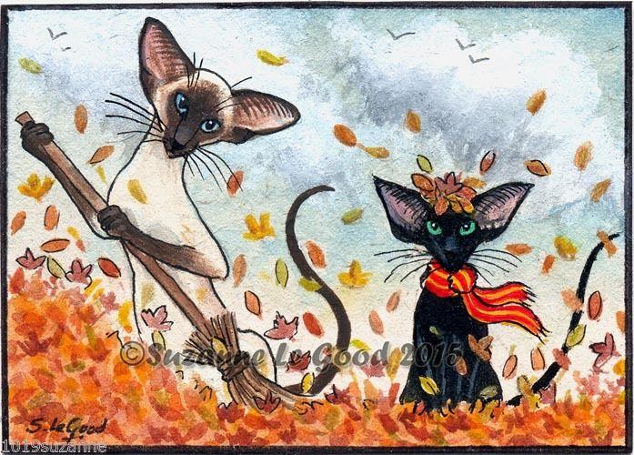 Открытки с ориентальными кошками, открытки телефон