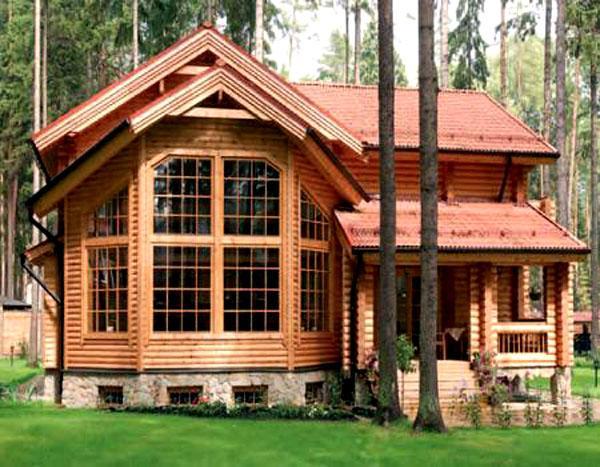 Деревянные и кирпичные дома: в чем разница?