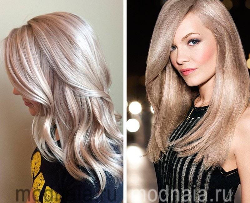 Блондинки с самыми длинными волосами