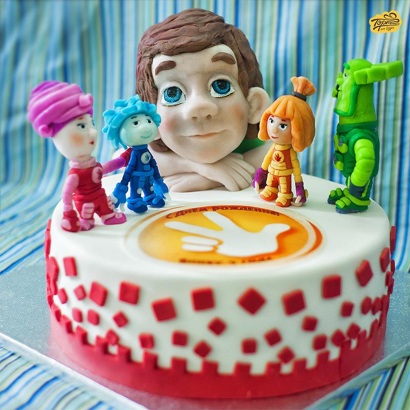 Картинки с фиксиками с днем рождения для торта, лучшему другу