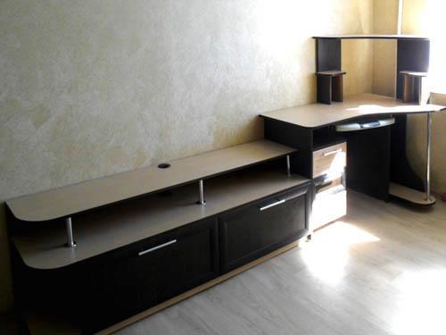 Столы под компьютер фото - страница 2 - interior.