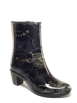 Женские Туфли На Полную Ногу
