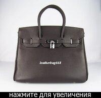 Сумки женские Hermes Hermes Birkin bag 35 cm 6089 brown s. Hermes Hermes...