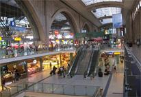 Германия считается центром удовольствия для шоппоголиков.