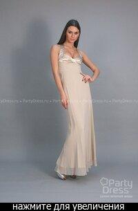 Озадачилась подбором фасона вечернего платья.  Рост маленький - 150 см...