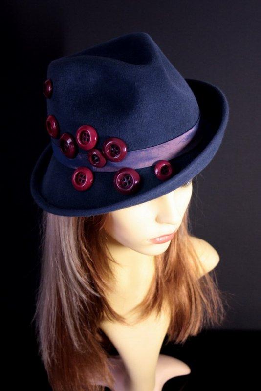 Декорирование шляп своими руками - Gallery-Oskol.ru