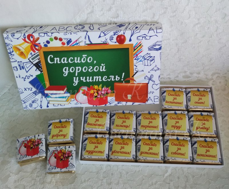поздравления на конфетки упаковка для попкорна