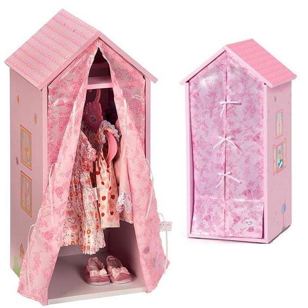 Шкаф для куклы беби бон своими руками 51