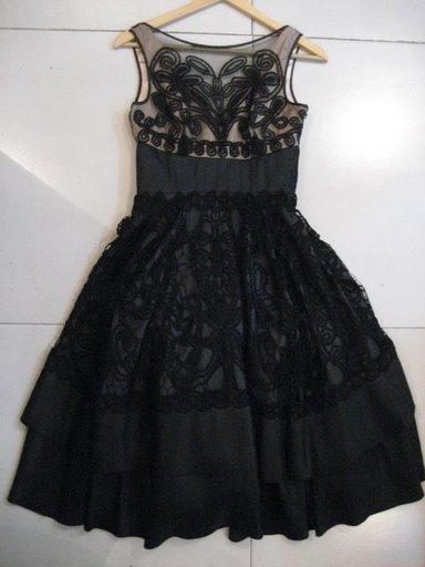 модная одежда для полных платья