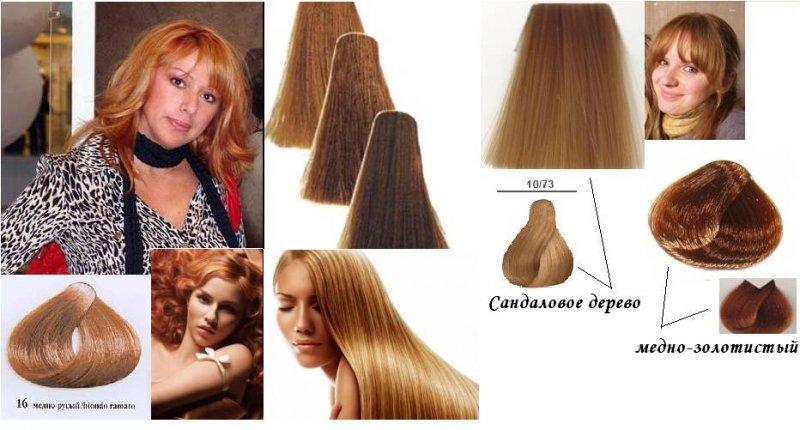 Сандаловое дерева цвет краска для волос