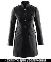 Авторский комментарий: Модные тенденции. модные пальто осень.