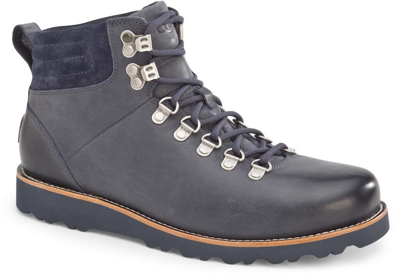 Ugg Ботинки Мужские