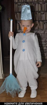 Метелка для снеговика своими руками 50