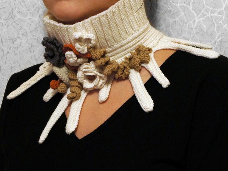Вязание спицами, схемы и модели для вязания на спицах для