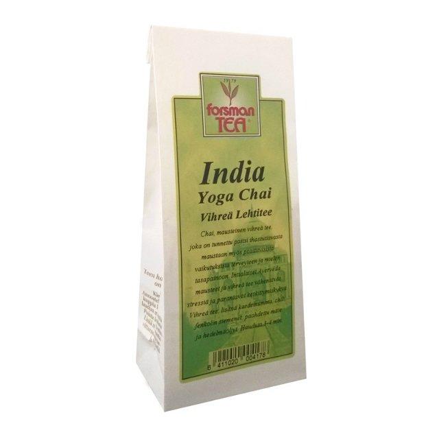 Bio yogi чай сладкий чили (yogi tea sweet chili)