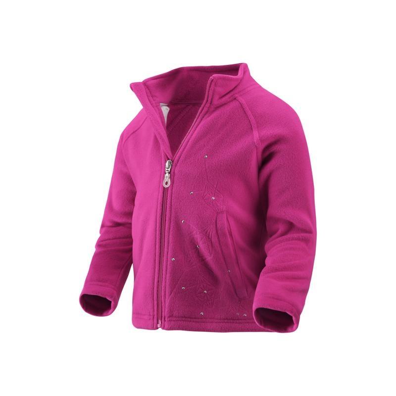 Флисовая одежда для детей 4