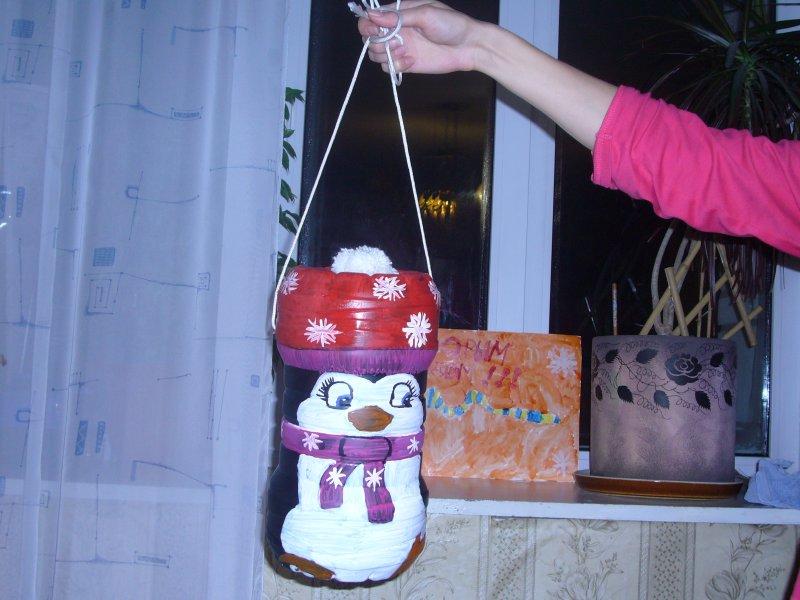 Новогодние игрушки для городской елки своими руками фото