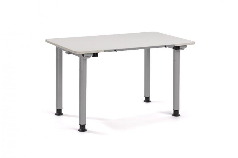Описание: письменный стол (парта) для школьника.
