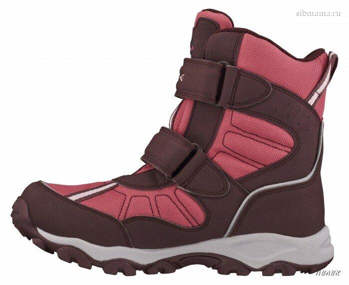 Reima Kinder Rain Boots Twinkle cranberry pink 3600