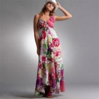 Описание: выкройки моделей сарафанов для полных женщин.
