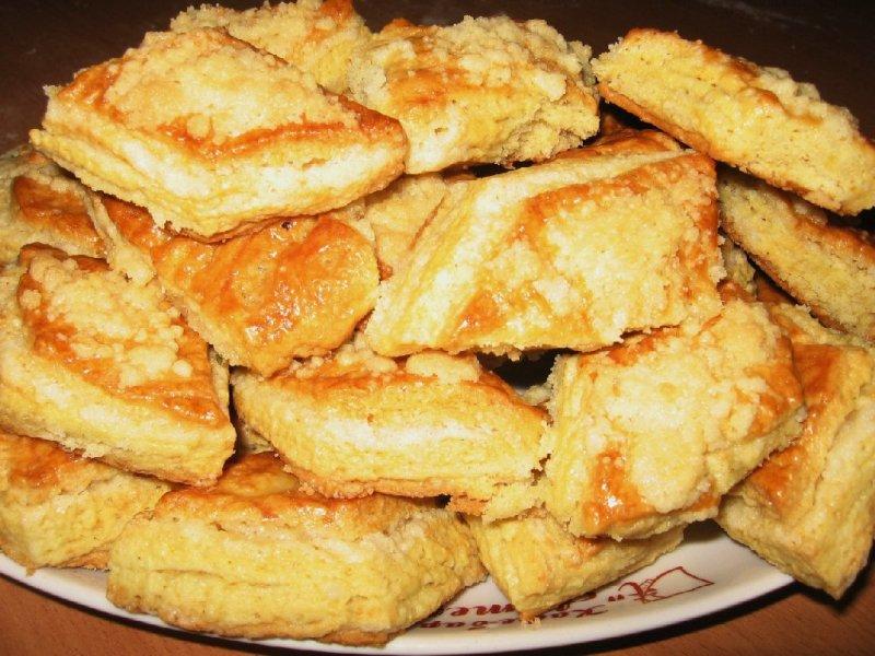 Трубочки вафельные в духовке рецепт пошагово