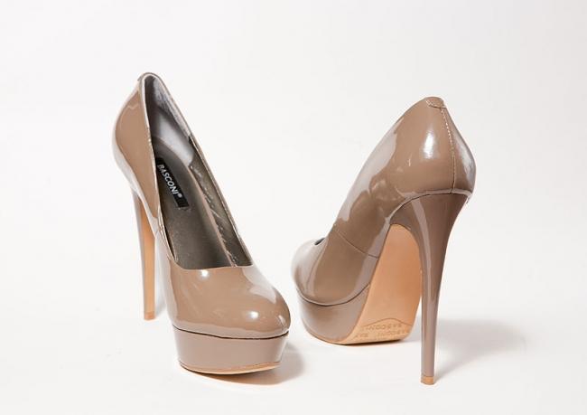 Каталог Обуви Баскони